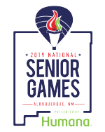 National Senior Games Information